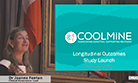Coolmine Longitudinal Outcomes Study Launch: Joanne Fenton