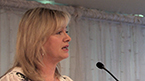 Working Upstream Conference: Edel O'Doherty