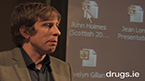 AAI Conference 2012: Dr John Holmes