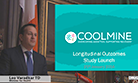 Coolmine Longitudinal Outcomes Study Launch: Leo Varadkar