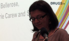 National Drug Conference 2011: Delphine Bellerose
