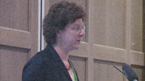 National Drug Conference 2010: Dagmar Hedrich
