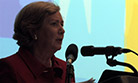 NACD Parental Substance Misuse Seminar: Minister Frances Fitzgerald TD