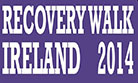 Recovery Walk 2014