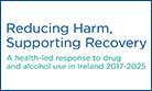 Reduce The Harm Supporting Recovery