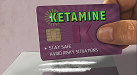 Ketamine information
