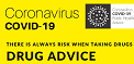 HSE Drug Advice and Coronavirus COVID19