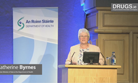 Catherine Byrne Reducing Harm Supporting Recovery Launch 2017