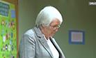 Minister Catherine Byrne NICDATF-Prevention & Education event