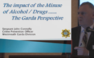 Midlands Regional Drug & Alcohol Task Force Conference 2014