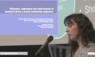 SAOL: Trauma Informed Care - Dr Sarah Morton