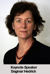 Dagmar Hedrich, Keynote Speaker, National Drug Conference, Dublin, 2010