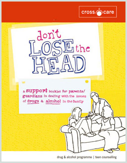 Dont lose the head booklet