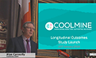 Coolmine Longitudinal Outcomes Study Launch: Alan Connolly