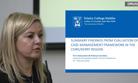 Dr Jo-Hanna Ivers - Case Management: Inter-Agency Seminar 2018