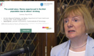 Dr Ann Hope Presentation - The untold story part 1