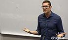 Presentation on Chemsex by David Stuart
