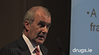 AAI Conference 2012: Dr Declan Bedford