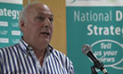 Public Consultation on the new National Drugs Strategy