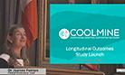 Coolmine Longitudinal Outcomes Study Launch: Joanne Fenton