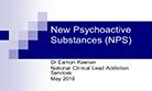 New Psychoactive Substance