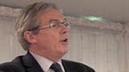 Working Upstream Conference: Gordon Jeyes