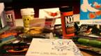 Research on Head Shop Drugs in Dublin: Part 1