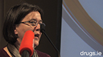 AAI Conference 2012: Dr Jean Long