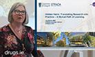Queen's University Hidden Harm Seminar: Joy Barlow MBE