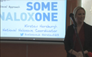 MQI & Ana Liffey Overdose Conference