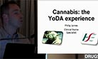 MRDATF Cannabis Conference: Philip James