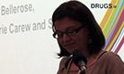 National Drug Conference 2011: Delphine Bellerose