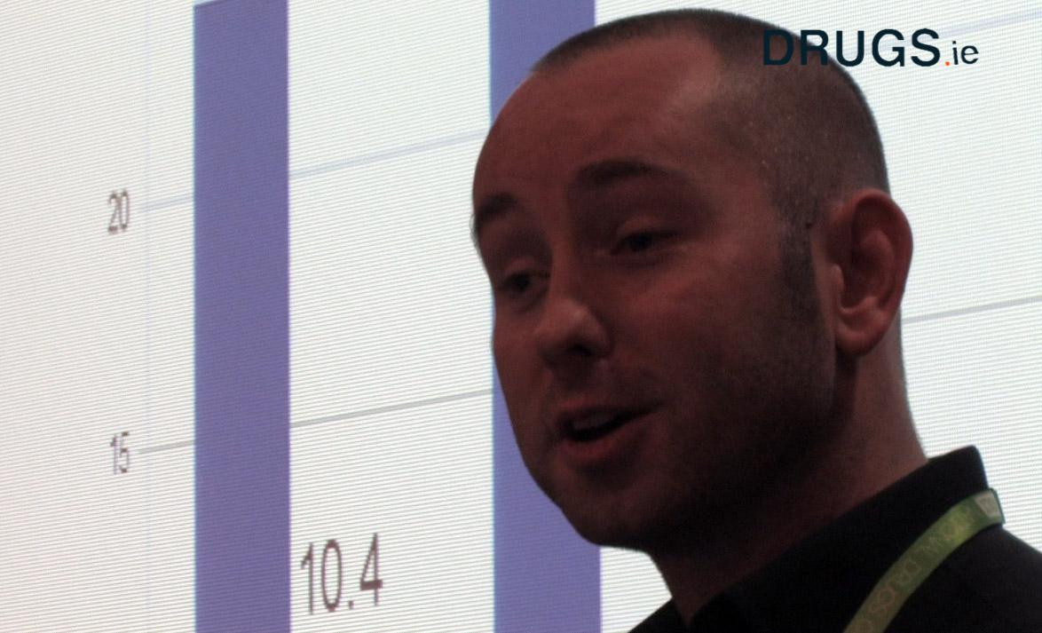 National Drug Conference 2011: Philip D. James