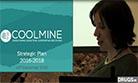 Launch: Coolmine Strategic Plan 2016 - 2018