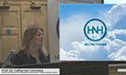 Help Not Harm Symposium: Catherine Comiskey