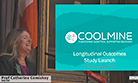 Coolmine Longitudinal Outcomes Study Launch: Catherine Comiskey