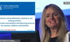 Prof Catherine Comiskey - (EFTC) Conference 2017