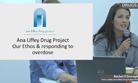 Limerick responds: To opiate overdose - Rachel O Donoghue