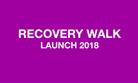 Ciara Ronan - Recovery Walk Launch 2018