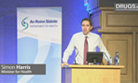 Simon Harris Reducing Harm Supporting Recovery Launch 2017