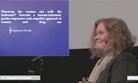 SAOL: Trauma Informed Care - Dr Marguerite Woods