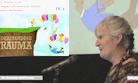 SAOL: Trauma Informed Care - Dr Rosaleen McElvaney
