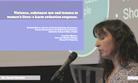 SAOL: Trauma Informed Care - Dr Sarah Morton