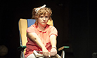 THEATREclub: 'Heroin' at the Draoicht