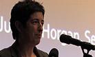 NACD Parental Substance Misuse Seminar: Justine Horgan